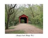 Sandy Creek Bridge Pt 2 by jojomercury, photography->bridges gallery