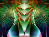 Rebirth of the Phoenix by nmsmith, Abstract->Fractal gallery