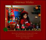 Christmas Wishes by LynEve, holidays->christmas gallery
