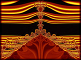 The Red Carpet by CK1215, Abstract->Fractal gallery