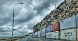 Christchurch Revisited - Quake Barriers by LynEve, photography->manipulation gallery