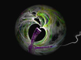 Love pipe for Jacqueline {Doubleheader/Madmaven collab} by madmaven, Abstract->Fractal gallery