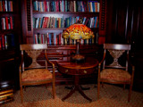 The Library by mesmerized, photography->still life gallery