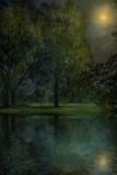 Shibdon Dusk by biffobear, photography->sunset/rise gallery
