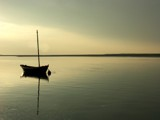 Dead calm by ppigeon, photography->boats gallery