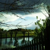 Natural Framing by Kimberwe, photography->landscape gallery