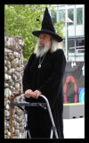 A Wizard for Wacky Wednesday by LynEve, photography->people gallery