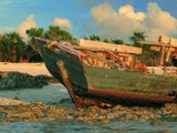 Remnants of a Storm by kentjohnson, photography->boats gallery