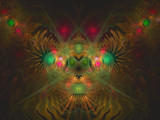 Gargoyle's Realm by razorjack51, Abstract->Fractal gallery