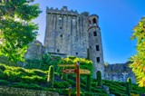 Meanwhile, Back At Blarney Castle by gr8fulted, photography->castles/ruins gallery