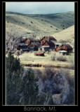 A Special Ghost Town by verenabloo, Photography->Landscape gallery
