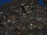 Metal Mess by Joanie, abstract->fractal gallery