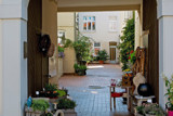 Courtyard Entrance by Ramad, photography->city gallery