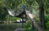Brasilian bridge by ppigeon, Photography->Bridges gallery