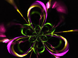 Candy Shop Conundrum by Hottrockin, Abstract->Fractal gallery