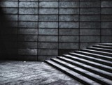 Underground Steps by Mizteeq, photography->architecture gallery