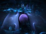 Atlantis by vangoughs, Abstract->Fractal gallery