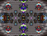 Organized Chaos by Flmngseabass, abstract->fractal gallery