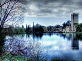 Ninfa by Ed1958, Photography->Castles/Ruins gallery