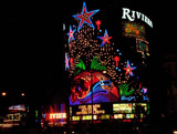 Night Time In Vegas by nancymcarney, Photography->Landscape gallery