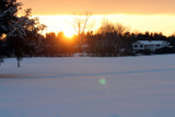 Michigan Winter by MustangGirl95, photography->landscape gallery