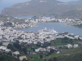 Island of Patmos by lilkittees, Photography->Landscape gallery