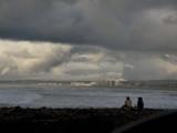 Ocean Storm Watch by verenabloo, Photography->People gallery