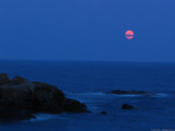 Moon on the Rocks by xentrik, photography->landscape gallery