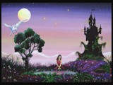 fantasy painting by JQ, Illustrations->Traditional gallery