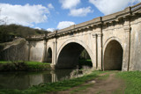 Aqueduct (unedited) by Homtail, photography->bridges gallery