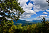 Looking Over the Valley by phasmid, Photography->Landscape gallery