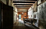 Farmer's House 22 [HDR] by boremachine, Photography->Architecture gallery