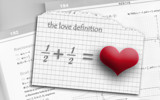 The Love Definition by tv, Illustrations->Digital gallery