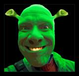 Shrek by JQ, photography->manipulation gallery