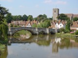 Aylesford Village by golders, Photography->Bridges gallery