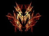 Into The Fire by ash_lovesherboys, Abstract->Fractal gallery