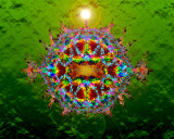 Divine visions~Passion by hiitsme, Abstract->Fractal gallery