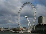 Big Wheel 2 by Si, Photography->Architecture gallery