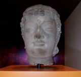 A-Head to India by mesmerized, photography->sculpture gallery