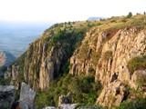 Cliffs at World's View by murungu, Photography->Landscape gallery