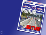 Artopolis Times - Road Work by Jhihmoac, Illustrations->Digital gallery