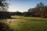 Frosty Morning by slybri, Photography->Landscape gallery