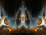 The Crystal Palace by jswgpb, Abstract->Fractal gallery