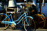 Blue Bicycle by metpin777, Photography->Still life gallery