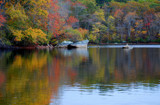 dennis pond view by solita17, Photography->Landscape gallery