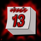 Friday the 13th by Jhihmoac, illustrations->digital gallery