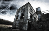 Abandoned by SinaiB, Photography->Architecture gallery