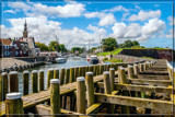 Veere (55), Search For A Mooring by corngrowth, photography->city gallery