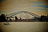 Icons of Sydney by garyjampot, photography->architecture gallery