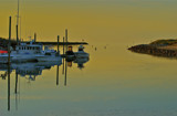 asymmetrical harbor by solita17, photography->boats gallery